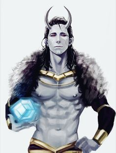Jotun Loki by Dart