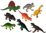Toy Dinosaurs Figure