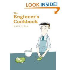The Engineer's Cookbook: Kari Ojala.