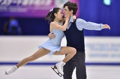 Sumire Suto Photos - 2015 Japan Figure Skating Championships - Day 3 - Zimbio Ice Skating, Figure Skating, Sapporo, Masters, Skate, Ballet Skirt, Japan, Day, Photos
