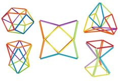 Geo-Twister Geodesic Toy Buckminster Fuller Inspired