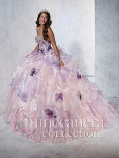 Quinceanera by House of Wu  - 26770