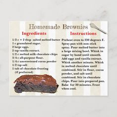Spice Cake Recipes, Cookbook Recipes, Brownie Recipes, Cheesecake Recipes, Dessert Recipes, Cooking Recipes, Dessert Ideas, Ultimate Brownie Recipe, Dessert Book