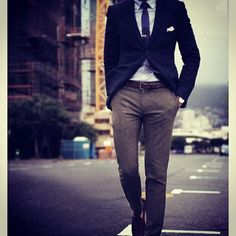 90 Trendy Outfits For Men - Modern Male Style And Fashion Ideas Stylish Mens Fashion, Best Mens Fashion, Man Fashion, Fashion Ideas, Fashion Styles, Gentleman Mode, Gentleman Style, Houndstooth Shirt, Suit And Tie