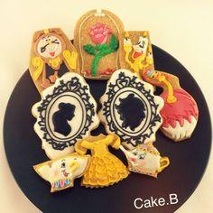 (1) Cake.B - Timeline