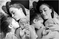 Oh I HAVE to have a picture like this with my two girls when Ember is born!!!!!!!!!!!!!!!!!!