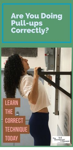 how-to-do-pullups