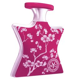 Bond No.9 idea of Chinatown: The emerging superpower energy with the avant-garde cachet of downtown New York. A sultry, mouth-watering equal-opportunity East-West bouquet. Love the presentation. With notes of peach blossoms, gardenia, tuberose, patchouli & cardamom, would like to check out.