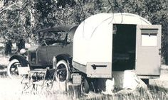 RV/MH History Hall of Fame Museum - this could be interesting if we happen to be near Elkhart
