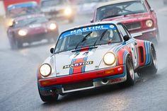 Porsche 911 RSR #porsche
