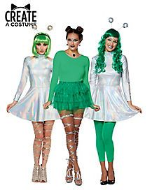 Fries Ladies Fancy Dress Fancy Dress Costume Various Models Size 36-58 NEW