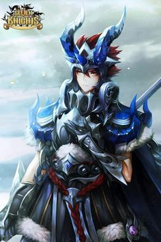 Seven Knights (Korea) | 세븐나이츠
