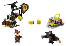 New 2017 Lego Batman Movie Summer Set Images