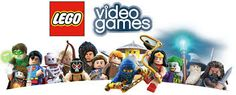 Image result for lego video games