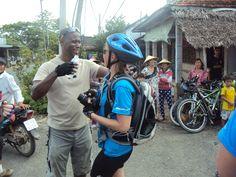 http://indochinacyclingtour.com/site/tour/view/10/27/biking-trip-ho-chi-minh-trails-.html Vietnam Biking / Biking from Hanoi / BIKING TRIP HO CHI MINH TRAILS