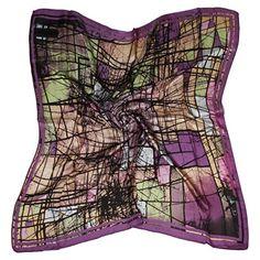 ETSYG® Fashion Scarves Purple Silk Square Scarf Bandana Shawl Wrap Abstract Style Womens Headscarf Headdress ETSYG http://www.amazon.com/dp/B00FDPIF90/ref=cm_sw_r_pi_dp_H3lmwb0ZNE1BH