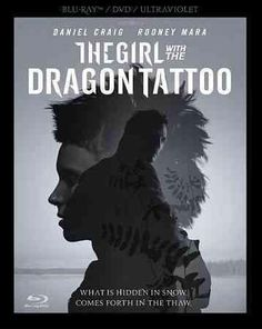 GIRL WITH THE DRAGON TATTOO (COMBO)