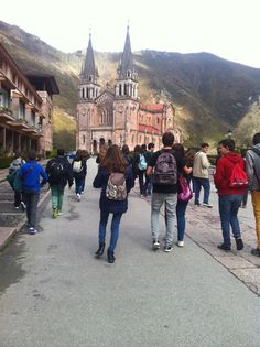 Catedral de Pelayo  cultura española