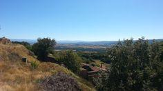 Paisaje ruta de los molinos de San Miguel Vineyard, Mountains, Nature, Travel, Outdoor, Saints, San Miguel, Paths, Scenery