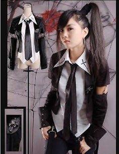 punk goth clothing - Google Search