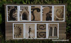 """""""Carpe diem"""" - Nutze den Tag oder wörtlich übersetzt """"Pflücke den Tag"""". Diese Sentenz des römischen Dichters Horaz (* 65 v. Chr.; † 8 v. Chr.) mit Fotobuchstaben geschrieben ist doch perfekt für eine schöne Aufforderung für jeden Tag!! Erhältlich bei fotobuchstaben.de"""