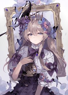 Manga Anime Girl, Cool Anime Girl, Art Anime, Anime Oc, Beautiful Anime Girl, Anime Artwork, Kawaii Anime Girl, Fantasy Character Design, Character Art