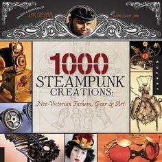 Steampunk creations