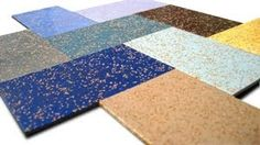 What is cork rubber flooring? Cork rubber flooring is made up of 65% recycled cork and 35% rubber; materials that are eco-friendly and rene...