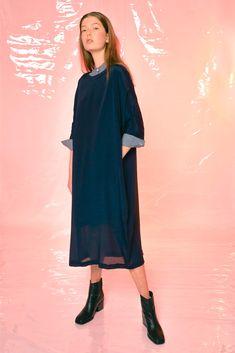 #Design #Alpha60 #Alpha60 Fashion Fashion Labels, Fashion Boutique, High Neck Dress, Unique, Dresses, Design, Style, Turtleneck Dress, Vestidos