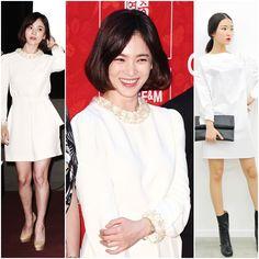 송혜교-장쯔이, 중국영화제를 빛낸 스타들의 베스트 룩은?