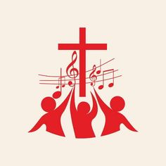 - Millions of Creative Stock Photos, Vectors, Videos and Music Files For Your Inspiration and Projects. Church Logo, Church Banners, Music Drawings, Music Artwork, Music Logo, Music Music, Religion, Jesus Pictures, Banner Printing