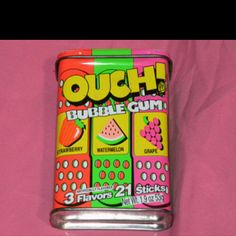I used to love this stuff!!!