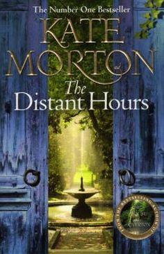 Les heures lointaines par Kate Morton