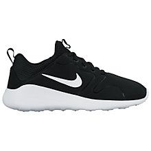 half off 42de0 20dd7 Buy Nike Kaishi 2.0 Women s Trainers Online at johnlewis.com Ankle Boots,  Shoe Boots