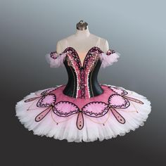 Fairy of the Plums | Dancewear by Patricia