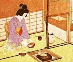 History of Tea in Japan  A.D. 727  Tea was an official gift from the Chinese Tang Court presented to Emperor Shomu of Japan.