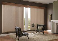 Perola Stone Vertical Blind | Neutrals | Pinterest | Bedroom blinds ...