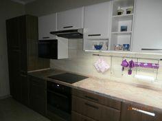 Poradca: Ing. Marek Laluha - kuchyňa Leandra