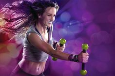 Berkshire | Zumba Toning, Latin Shaking, and Sculpting Rocks!