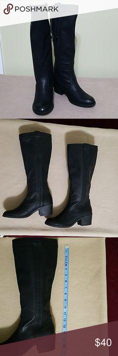 017b53114811e8 NWT Dolce Vita black boots NWT Dolce Vita black boots. Never been worn I do