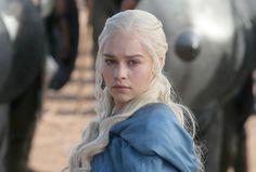 Khaleesi <3