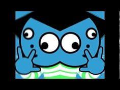 All PBS Kids Dot Logo Effects - YouTube