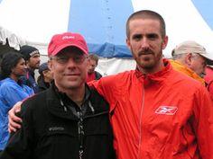 Two of our regulars...D-Dawg and Matty Champ! (Dennis Barker and Matt Gabrielson)