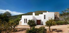 Maison de rêve à Ibiza