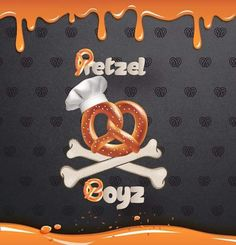 Twisted - Pretzel Boyz E Liquid #vape #vaping #eliquid