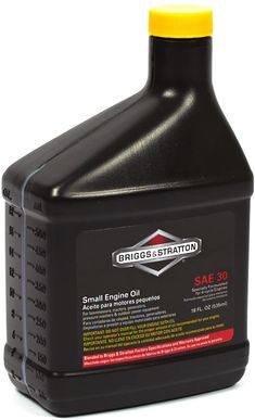 Amazon.com : Briggs & Stratton 100005 SAE 30W Engine Oil - 18 Oz : Motor Oils : Garden & Outdoor People Dont Change, Small Engine, Power Tools, Lawn And Garden, Outdoor Gardens, Outdoor Power Equipment, Engineering, Oil, Popular