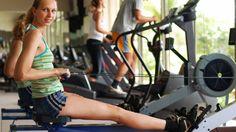 Indoor-Rudern – Ganzkörpertraining im Winter Excercise, Gym Equipment, Winter, Sports, Gentleman, Motivation, News, Healthy, Blog