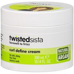 Twisted Sista Curl Define Cream | drugstore.com