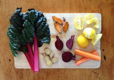 Swiss Chard n' Root Juice Juice, Recipes, Recipies, Juices, Juicing, Ripped Recipes, Cooking Recipes, Medical Prescription