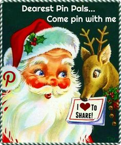 Come pin with me, I love to share ♥ Tam ♥